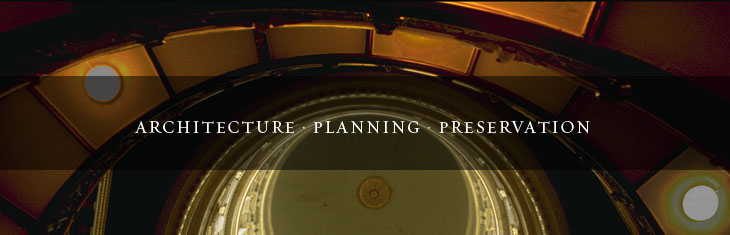 Architecture | Planning | Preservation
